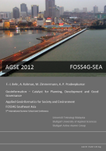 Proceedings 2012, 2nd edition